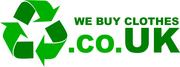 Cash 4 Clothes Kent 50p PER KILO 5 POUNDS A BAG or 500 POUNDS a ton CASH PAID