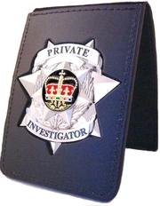 Private Investigations/Detective Services