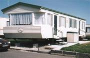 Luxury Static caravan To Rent (BLACKPOOL)