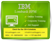BEST IBM BPM Online Training Institute
