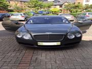 Bentley Only 77000 miles