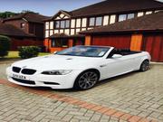 BMW M3 2011 BMW M3 E93 SEMI AUTO S65 4.0 CONVERTIBLE - FU