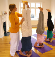 Yoga Classes Bromley