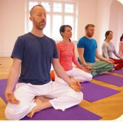 Meditation Bromley