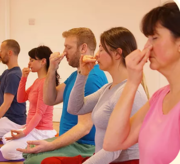 Health is Wealth: Yoga Classes Bromley