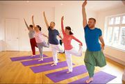 Meditation classes in Bromley